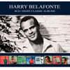 Harry Belafonte (해리 벨라폰테) - Eight Classic Albums