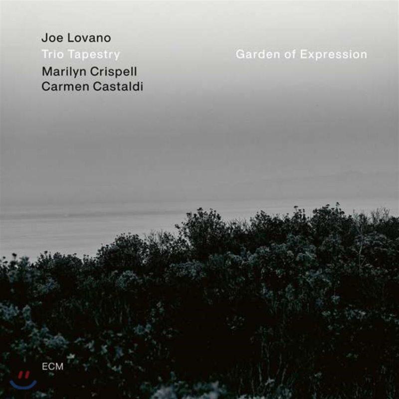 Joe Lovano (조 로바노) - Garden of Expression