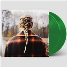 Taylor Swift - Evermore (Deluxe Edition)(Ltd)(Colored 2LP)
