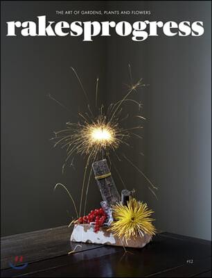 Rakesprogress (계간) : 2020년, No. 12