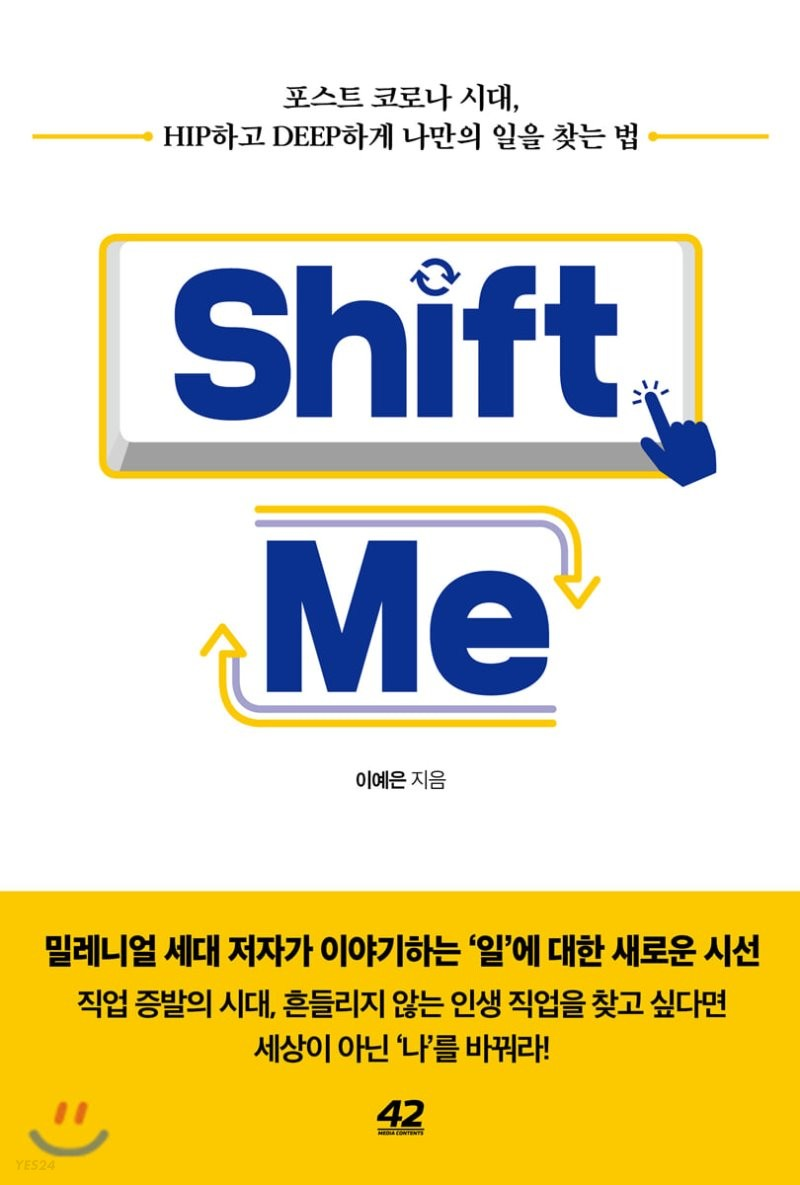 Shift Me