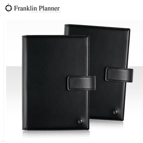 [프랭클린플래너] 몰비도 바인더 - 블랙(CO)