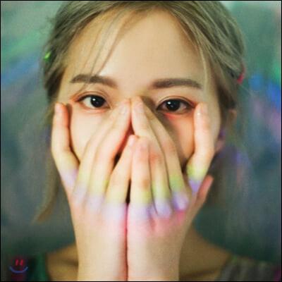 스텔라 장 (Stella Jang) - Colors / Yolo [7인치 싱글 Vinyl]