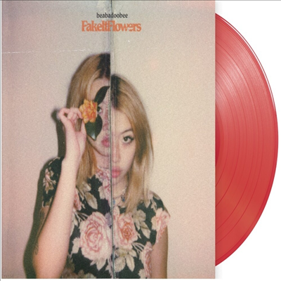 Beabadoobee - Fake It Flowers (Ltd)(Colored LP)