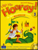 Hip Hip Hooray 3 : Workbook + CD (For Asia)