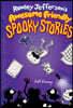 Rowley Jefferson #3 : Rowley Jefferson's Awesome Friendly Spooky Stories (미국판)