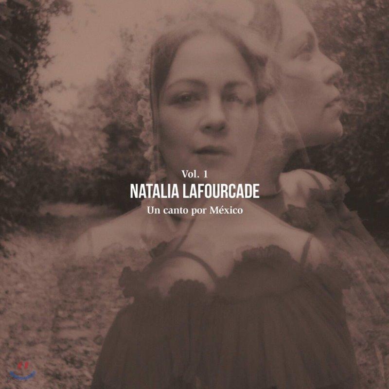 Natalia Lafourcad (나탈리아 라포우르카데) - Un Canto por Mexico, Vol. 1 [2LP]