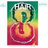 오리지널 브로드웨이 뮤지컬 헤어 뮤지컬음악 (Original Broadway Cast Hair OST) [그린옐로우 & 오렌지옐로우 컬러 2LP]