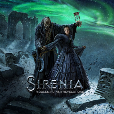 Sirenia - Riddles Ruins & Revelations (CD)