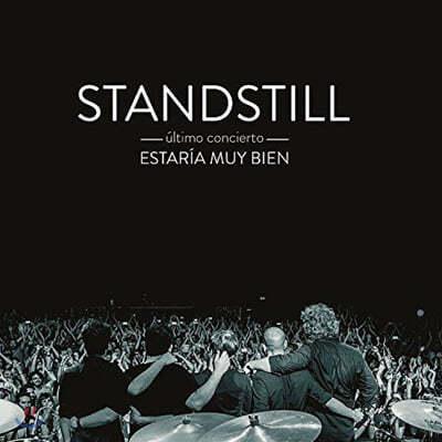 Standstill (스탠드스틸) - Ultimo Concierto : Estaria Muy Bien