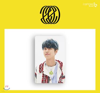 NCT - 캐시비 교통카드 (도영 ver)