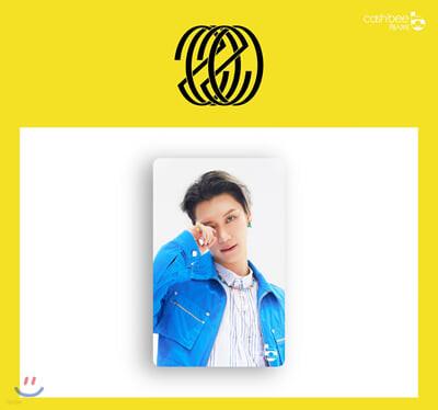 NCT - 캐시비 교통카드 (텐 ver)