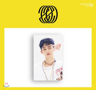 NCT - 캐시비 교통카드 (윈윈 ver)
