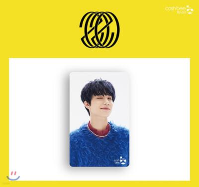 NCT - 캐시비 교통카드 (정우 ver)