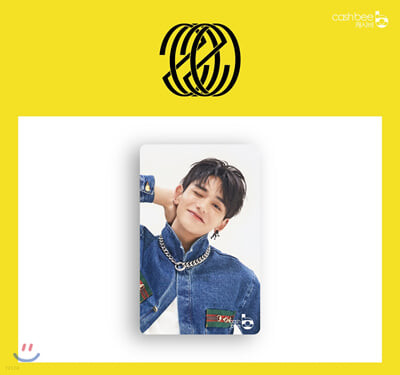 NCT - 캐시비 교통카드 (루카스 ver)