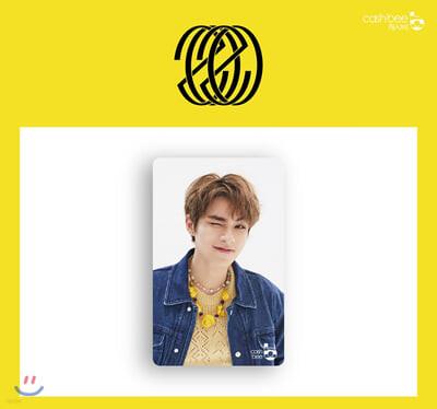 NCT - 캐시비 교통카드 (샤오쥔 ver)