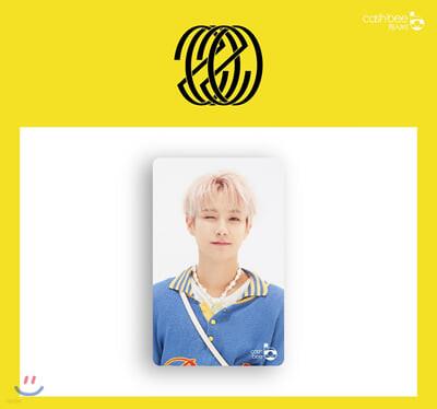 NCT - 캐시비 교통카드 (런쥔 ver)