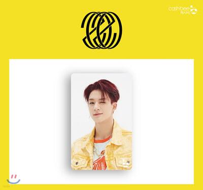 NCT - 캐시비 교통카드 (제노 ver)