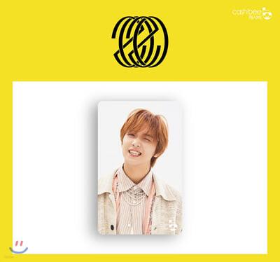 NCT - 캐시비 교통카드 (해찬 ver)