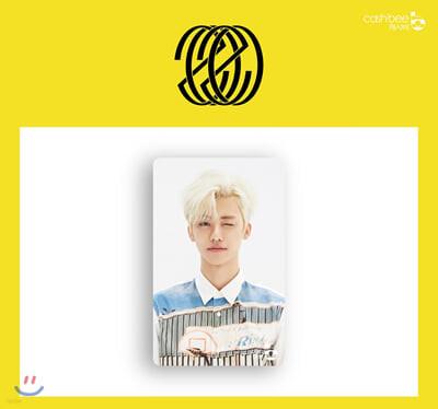 NCT - 캐시비 교통카드 (재민 ver)