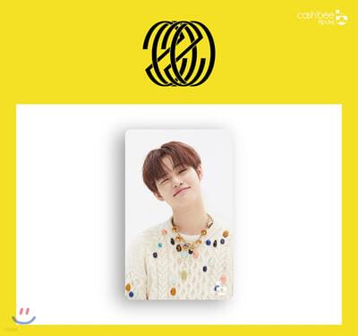 NCT - 캐시비 교통카드 (천러 ver)