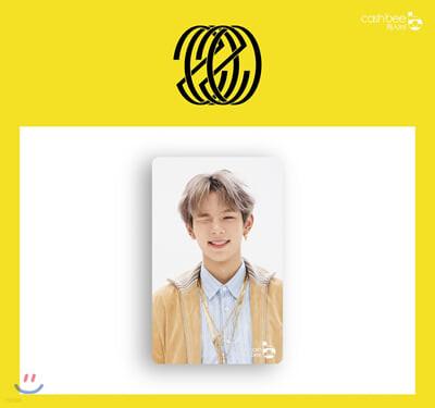 NCT - 캐시비 교통카드 (쇼타로 ver)