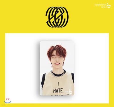 NCT - 캐시비 교통카드 (성찬 ver)