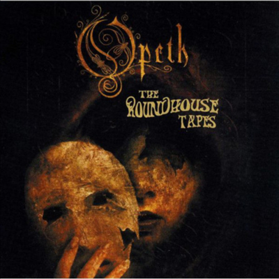 Opeth - The Roundhouse Tapes (Digipack)(2CD+DVD)