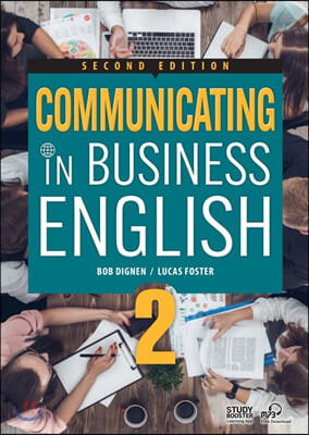 Communicating in Business English 2, 2nd Edition