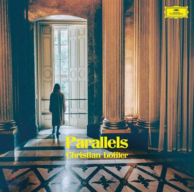 크리스티안 뢰플러의 전자음악으로 해석한 고전음악 (Christian Loffler: Parallels - Shellac Reworks) [2LP]