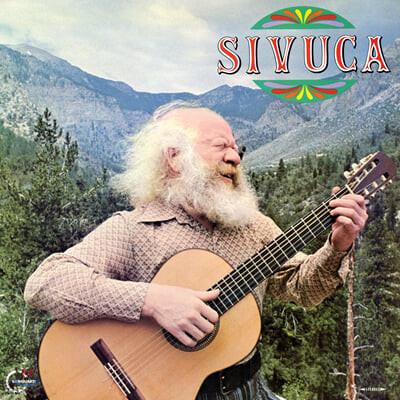 Sivuca (시부카) - Sivuca [퍼플 컬러 LP]