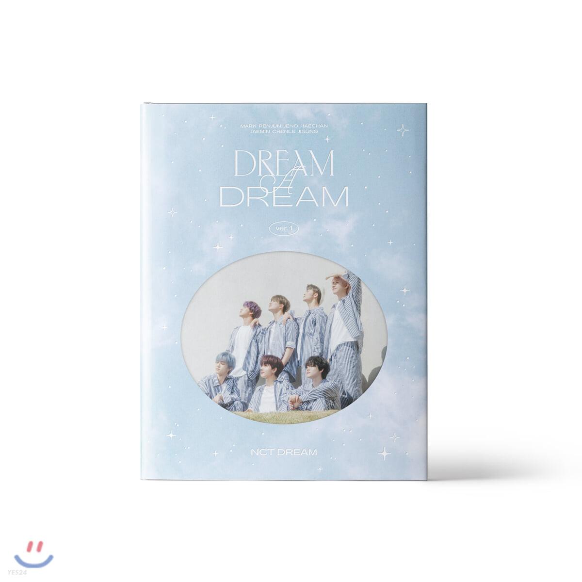 엔시티 드림 (NCT Dream) - NCT DREAM PHOTO BOOK [DREAM A DREAM]