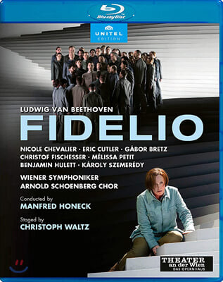 Manfred Honeck 베토벤: 오페라 '피델리오' (Beethoven: Fidelio)