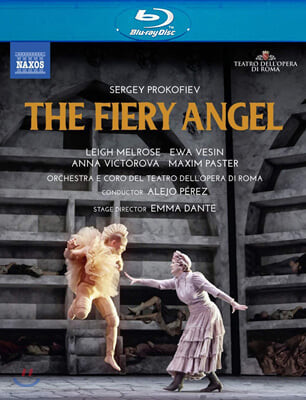 Alejo Perez 프로코피예프: 오페라 '불의 천사' (Prokofiev: The Fiery Angel)