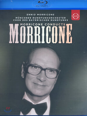 엔니오 모리꼬네 영화음악 콘서트 (Ennio Morricone Conducts Morricone)