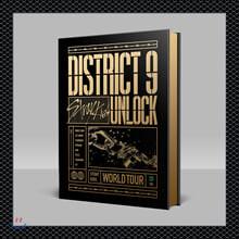 스트레이 키즈 (Stray Kids) - Stray Kids World Tour 'District 9 : Unlock' in SEOUL DVD