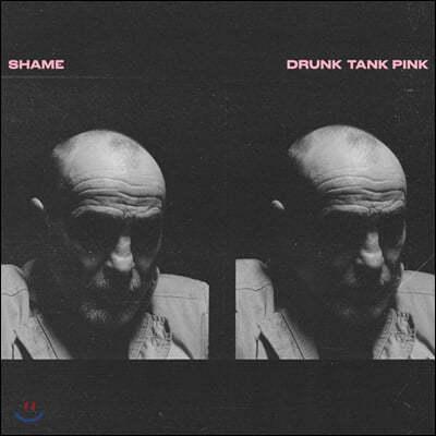 Shame (쉐임) - 2집 Drunk Tank Pink