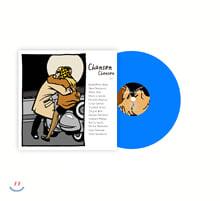 프랑스 샹송 모음집 (Chanson Chanson Vol. 1) [투명 블루 컬러 LP+CD]