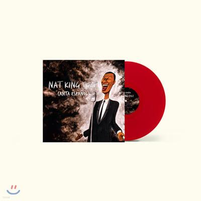 Nat King Cole - Canta Espanol 냇 킹 콜 스페인어 앨범 [레드 컬러 LP+CD]