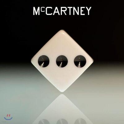 Paul McCartney (폴 매카트니) - McCartney III