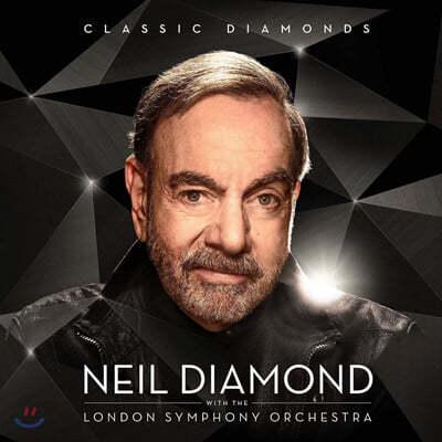 Neil Diamond (닐 다이아몬드) - Classic Diamonds (With London Symphony Orchestra)
