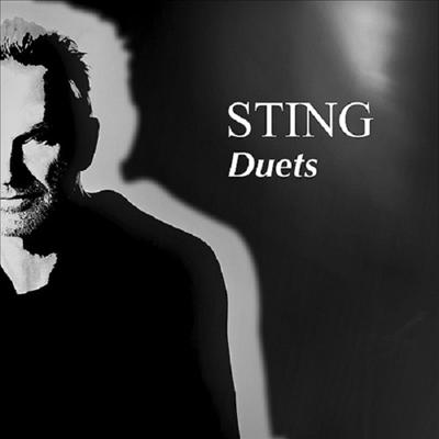 Sting - Duets (+Postcard)(SHM-CD)(일본반)