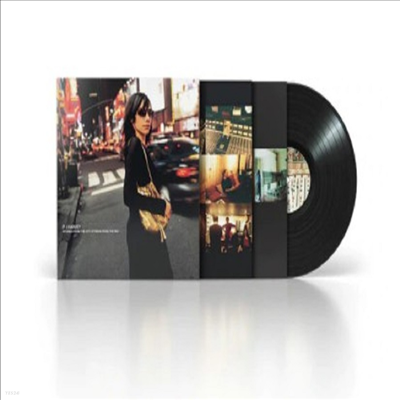 PJ Harvey - Stories From The City, Stories From The Sea (180g LP)