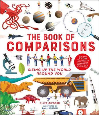 Book Of Comparisons