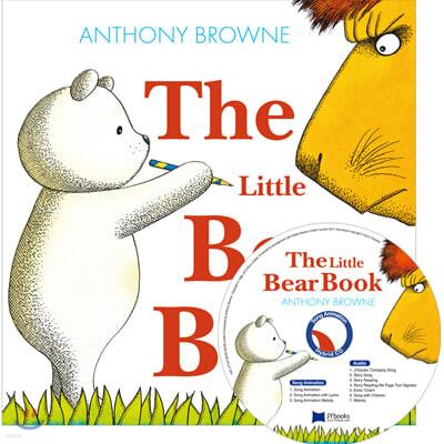 [노부영 세이펜] The Little Bear Book (원서 & 노부영 부록 CD)