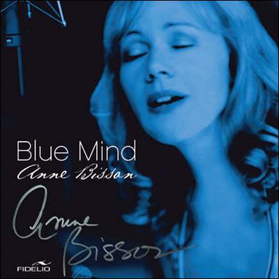 Anne Bisson (앤 비송) - Blue Mind [LP]