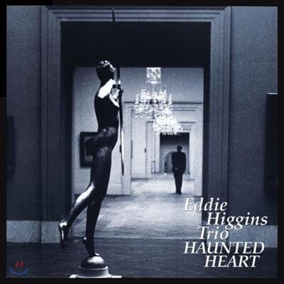 Eddie Higgins Trio (에디 히긴스 트리오) - Haunted Heart [LP]
