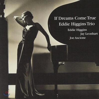 Eddie Higgins Trio (에디 히긴스 트리오) - If Dreams Come True [LP]