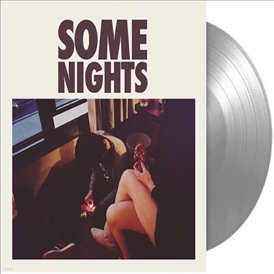 Fun. - Some Nights (Ltd)(Colored LP)