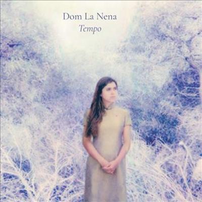 Dom La Nena - Tempo (CD)